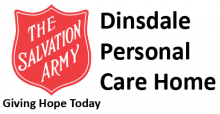 Dinsdale… A Community of Caring