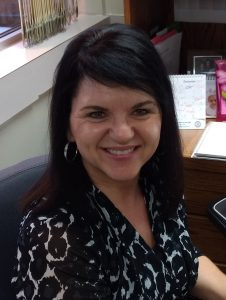Elaine English - Manager of Human Resources