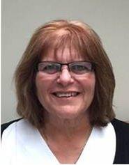 Nancy Teney - Coordinator of Staff Development & Infection Control