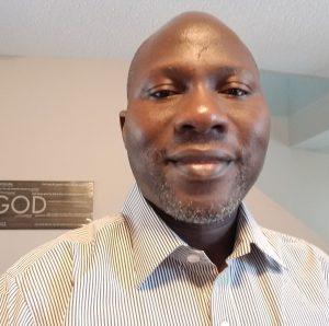 Tunji Olasunkanmi - Spiritual Care/Chaplain